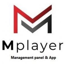 M-PLAYER - RESELLER