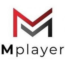 M-PLAYER - RETAIL